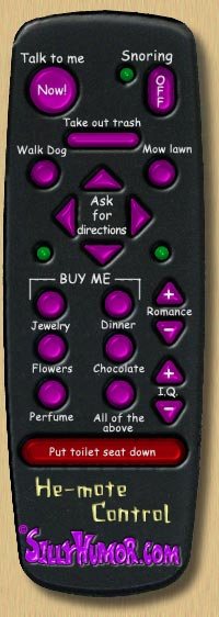 I-Remote for Women